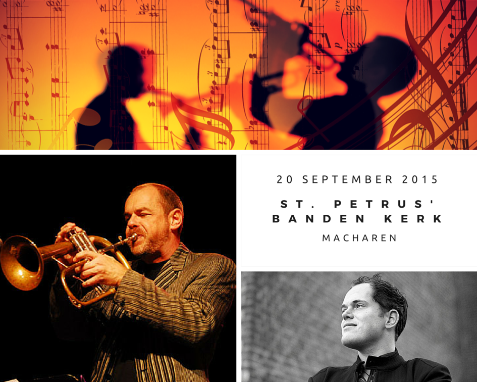 20 september 2015 - CONCERT Angelo Verploegen Macharen